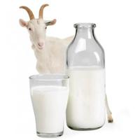 Молоко козине